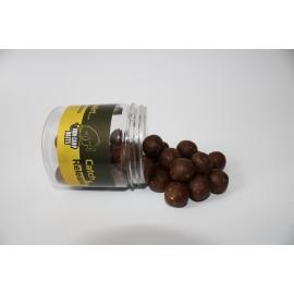 Csoki banán oldódó csalizó bojli 120g
