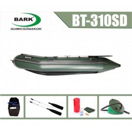 BARK BT-310SD gumicsónak keel és merev padlóval