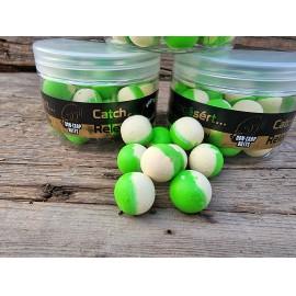 Vajsav-fokhagyma Fluo Pop up 50gr 16mm