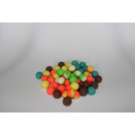 Csoki-Narancs Fluo Pop up 16mm 50g
