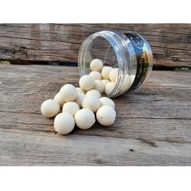 Keksz-Mandula Fluo Pop up 16mm 50g