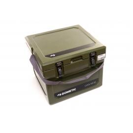 Dometic Cool-Ice WCI 22 passzív box, 22L, zöld